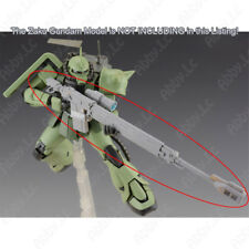 GTO Gundam The Origin Type 1/100 Beam Sniper Rifle Resin Full Kit for MG Zaku GM