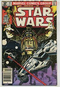 Star Wars 52 High Grade Newsstand