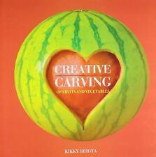 Creative Talla: frutas y verduras por kikky sihota