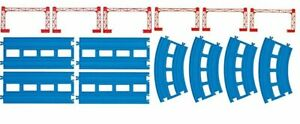 Takara Tomy Plarail Double-Tracks Combo Deal