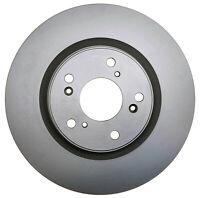 Disc Brake Rotor-Fully Coated Front ACDelco Pro Brakes fits 12-16 Honda CR-V