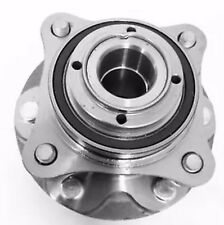 FRONT WHEEL HUB BEARING ASSEMBLY FOR 2005-2014 TOYOTA TACOMA PRE-RUNNER 2WD-RWD