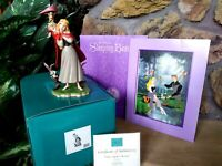 BRIAR ROSE WDCC LTD.ED.FIGURINE,ONCE UPON A DREAM, SLEEPING BEAUTY, NIB, w/Litho
