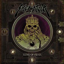 SKELATOR - King of Fear (NEW*US EPIC POWER METAL*DOMINE*LIEGE LORD*OMEN)