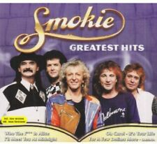 Smokie Greatest Hits (Ger) 3 CD NEW sealed