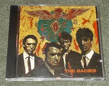 The Sadies - Pure Diamond Gold - Bloodshot 1999 Cd Album