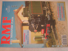 **a1 Revue RMF n°340 Les 040 TG Nord SNCF ex 4.2016 à 4.2095 Nord