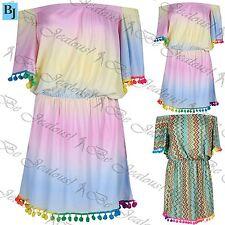 One Shoulder Short Sleeve Dresses for Women