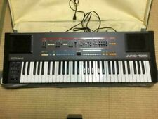 Roland Juno-106S Analog Synthesizer Vintage rare