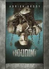 "Houdini Movie Poster Mini 11""X17"""