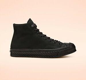 Men's Converse Chuck 70 Bosey Water-Repellent Hi Boot, 165932C Multi Sizes Black