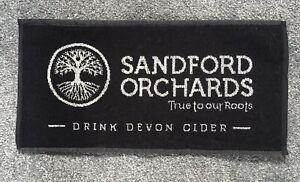 New SANDFORD Orchard Cider Rubber Bar Towel Runner Mat