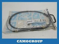 Cable Handbrake Parking Brake Cable Ricambiflex For FIAT Tempra Lancia