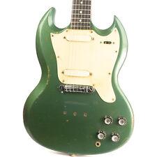 1967 Gibson SG Melody Maker Pelham Blue w/Gig Bag!