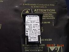 T11-611-3A SCHURTER disyuntor disyuntor 3A