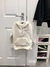 gap kids hoodie Biege Unisex Size 4/5 Years Old