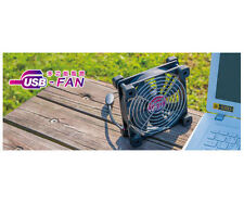 EverCool UFAN-14 140mm Multi-purpose USB External Fan
