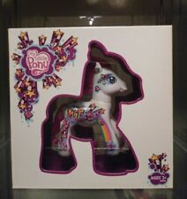 G3 My Little Pony Power SDCC 2010 Comic Con Exclusive Collectible