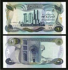 Iraq 1 Dinar 1973 (UNC) 全新 伊拉克 1第纳尔 1973年