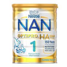 Brand New Sealed NAN Optipro Baby Formula HA 1 Gold 800g