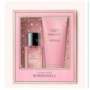 Victoria's Secret Bombshell Fragrance Duo Gift Set