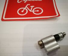 Bicycle Hose Guide For Disk Brake Hose & Cable Outer - attach to brazed on stops