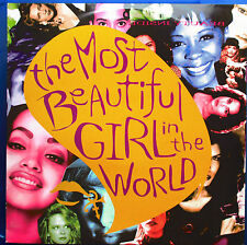 "PRINCE - 12"" (MAXI 45T) ""THE MOST BEAUTIFUL GIRL IN THE WORLD"""
