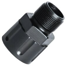 Dynamic Arms Adapter 1/2x28-Female to 1/2x36-Male Colt, CMMG, Sig Sauer, Carbine