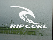 Ripcurl surf board car van vinyl sticker decal graphic surfer jdm skate euro