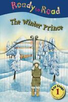 The Winter Prince (Ready to Read) By Nick Page, Claire Page
