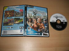 THE SETTLERS 6 VI Rise Of An Empire Pc DVD Rom FO - FAST DISPATCH