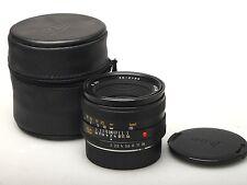 Leica summicron-R 50mm f2 e55 #729