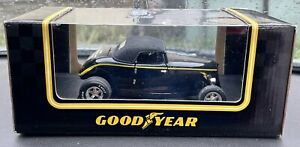 Rare Liberty Classics 1934 Ford,Goodyear Greens Oakdale CA Limited Edition 20141