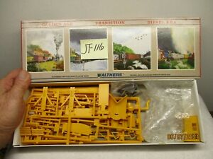 JT-116 Walthers Kit 932-5360 Jordan Spreader CSX