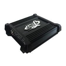 Lanzar Heritage Series 2000 Watt Max Monoblock Car Audio Amplifier | HTG137
