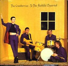 CD - THE CRANBERRIES - To the faithful departed