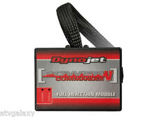 Dynojet Power Commander PC5 PCV PC 5 V Fuel+Ignition Yamaha Raptor 700 2006-2014