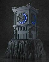 Saint Cloth Myth Seiya The Fire Clock of Sanctuary Figure