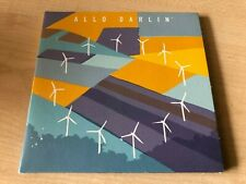 Allo Darlin' - Europe CD