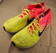 Nike Zoom Flyknit Streak OC Rio Volt Pink Men's Size 11.5 New No Box 835994-999
