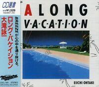 Long Vacation [Audio CD] Eiichi Ohtaki
