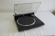 Sony ps-x555es - disque Turntable