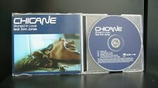 Chicane feat Tom Jones - Stoned In Love 5 Track CD Single Incl Video