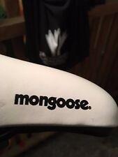 Mongoose for BMX bikes