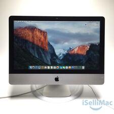 "Apple 2012 21.5"" IMac 2.7GHz Core I5 1TB 8GB MD093LL/A + C Grade + Warranty!"