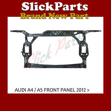 AUDI A5 FRONT PANEL 2007 2008 2009 2010 2011 2012 2013 2014 2015 2016 2017 *NEW*