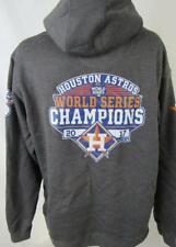 Houston Astros Men XL 2017 World Series Champions Pullover Hoodie HAS 28