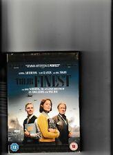 Their Finest UK movie dvd