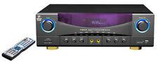 New PT980AUH 7.1 chi 350Watt  AM FM Radio /USB SD card HDMI Amplifier Receiver