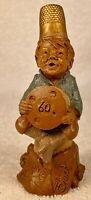 BOBBIN-R 1989~Tom Clark Gnome~Cairn Studio Item #5071~Edition #60~Story Included